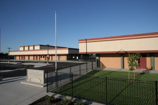Mesa Verde Elementary School, Riverbank, CA Homes For Sale ...