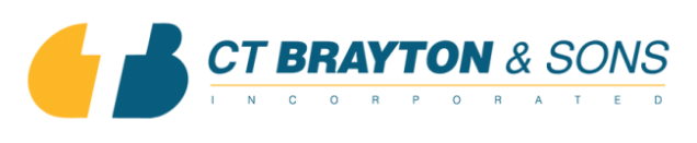 CT Brayton & Sons, Inc.